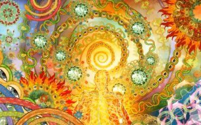 Pedagogía de las plantas sagradas: la ayahuasca en perspectiva decolonial