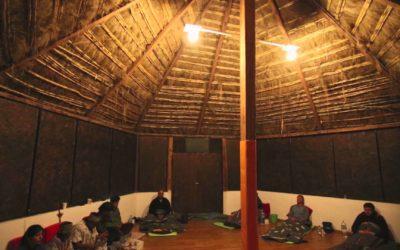 La evaluación de la efectividad de psicoterapia asistida por ayahuasca en el tratamiento de las adicciones