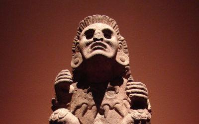Plantas sagradas y medicina: de las medicinas prehispánicas a la medicina tradicional