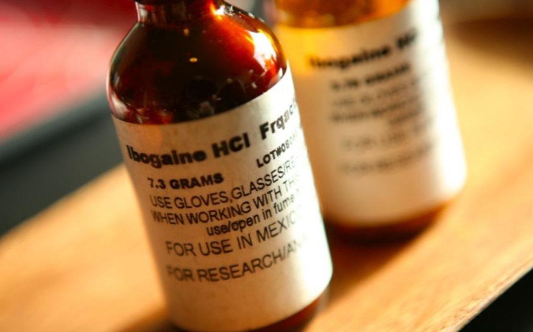 El Último Recurso: Ibogaína, Drogadiccion y la Experiencia del Viaje Médico en México