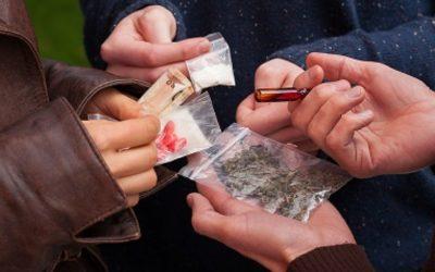 Política de Drogas y Derechos Humanos en México