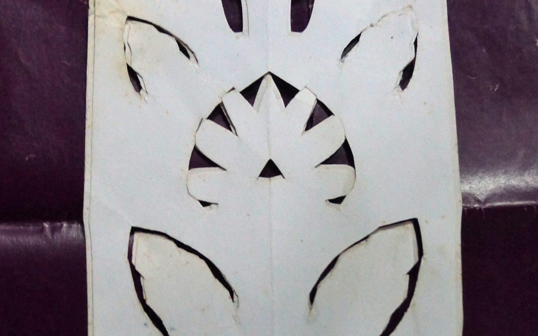 El Uso Ritual de la la Santa Rosa entre los otomíes de Pantepec, Puebla