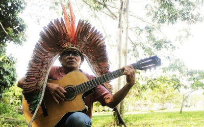 Los Indígenas Brasileños como Principales Protagonistas en el Uso de la Ayahuasca y sus Debates Públicos
