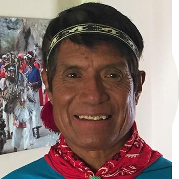 Matsiwa de la Cruz Carrillo