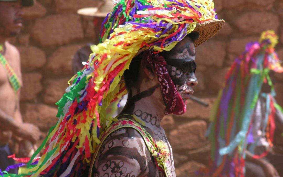 Orden, transgresión y autoridad: el consumo del peyote en dos rituales náayeri