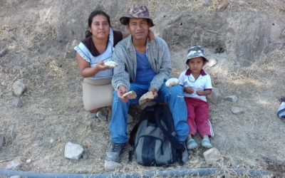 Los efectos de Hueyitlacatsintle y Las visiones de un curandero nahua