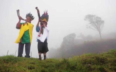 La Biodiversidad Ancestral de Plantas Medicinales en el Valle del Sibundoy