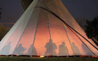 El Sacramento Prohibido: Incursión de la Native American Church en México