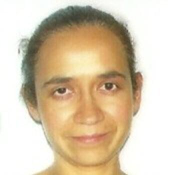 María Gabriela Garrett Ríos